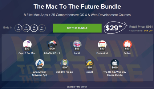 stacksocial Softwarebundle