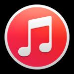 iTunes Logo 2014